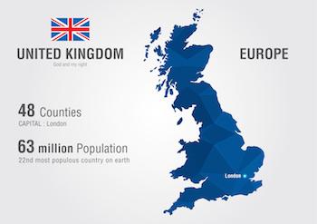 イギリス駐在の求人