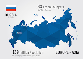 ロシア駐在の求人