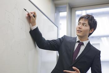 三菱商事の英語転職案件