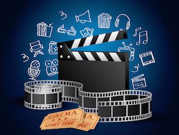 映画関係の英語求人