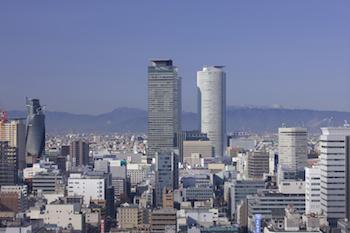 名古屋の英語を使った仕事の求人