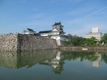 富山県の英語転職案件