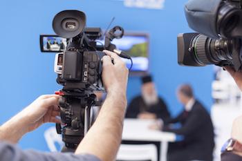 テレビ局の英語求人