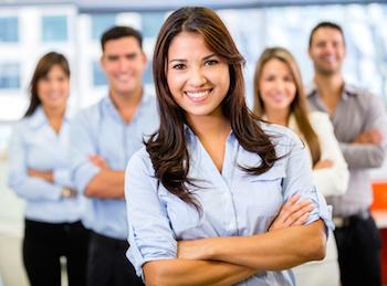 女性向けの要英語力転職案件