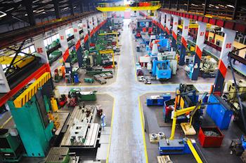 外資製造業の転職案件