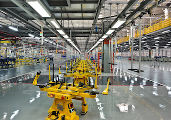 外資ロボットメーカーの転職案件