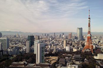 東京の外資転職案件