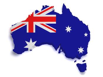 オーストラリアの商社求人