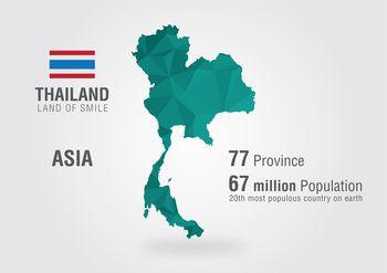 タイの商社求人