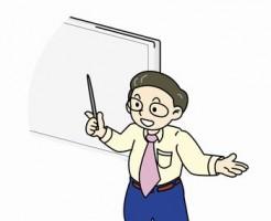 日本語講師