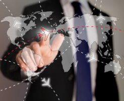 メーカーの海外営業の求人