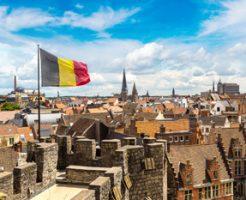 ベルギー大使館からの求人情報