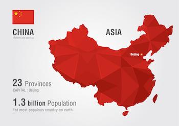 中国駐在の求人