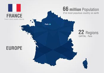 フランス駐在の求人