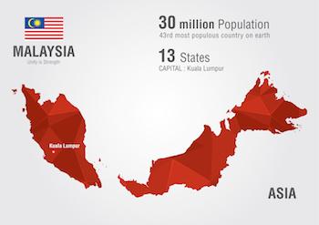 マレーシア駐在の求人