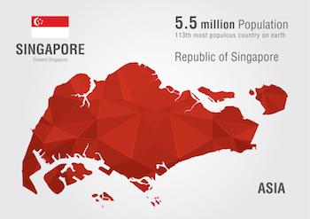 シンガポール駐在求人