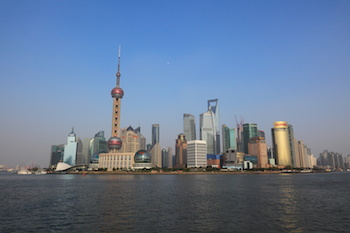上海駐在の求人