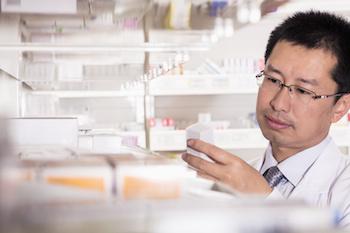 薬剤師の外資転職案件