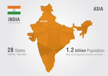 インドの海外営業職求人