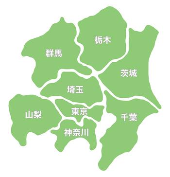 関東地方の海外営業求人