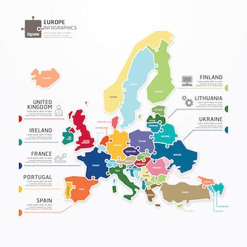 外資ヨーロッパ企業の転職案件