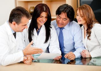 外資ヘルスケア企業の転職案件