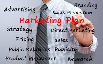 外資のマーケティング転職案件