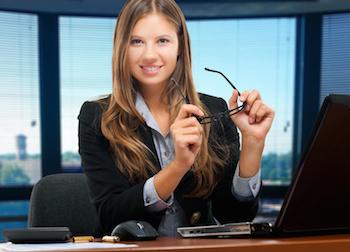 外資系企業の秘書求人