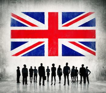 イギリス系外資の転職