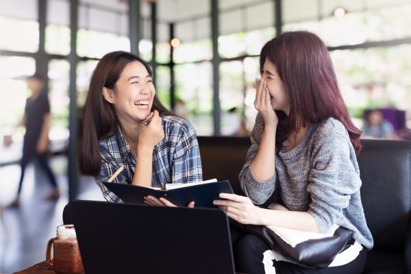 外資転職時における女性の年齢