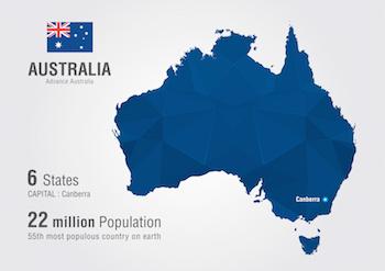 オーストラリアの海外勤務求人