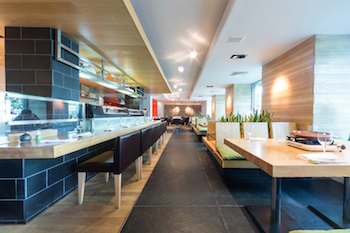 飲食店業界の海外勤務案件