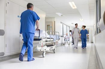 英語が出来る看護師向けの職場