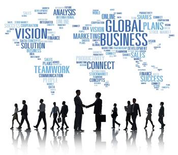 関西圏の国際的な仕事に関する求人