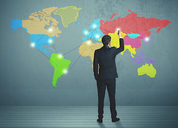 北九州市の国際的な仕事に関する求人