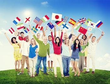 岩手県の国際交流求人