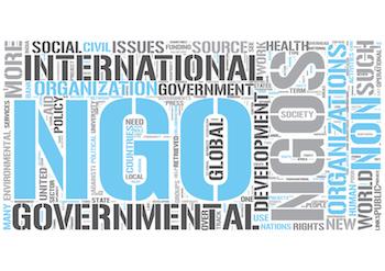 国際支援NGO