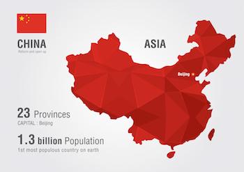 商社の中国求人