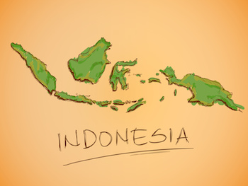 商社のインドネシア求人