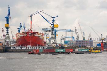 商社の船舶求人