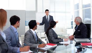 外資の勤務体験談