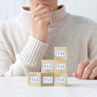 期間工の税金