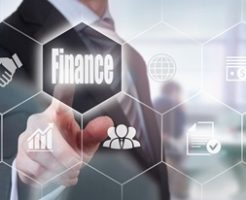 金融業界の管理職求人