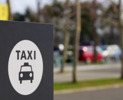 タクシードライバーへの転職