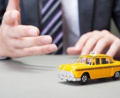 保証人がいなくてもタクシードライバーになれますか
