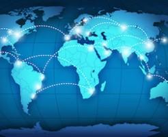 海外出張の求人