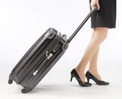 女性向けの海外出張求人