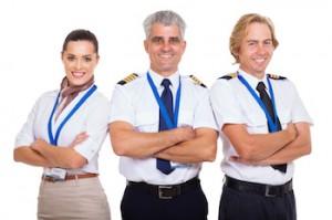 外資系航空会社の求人