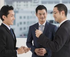 国内営業と海外営業の違い
