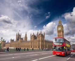 ロンドン駐在の求人